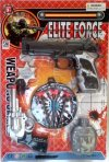 Pistol Mainan Elite Force